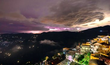 Gangtok Evening