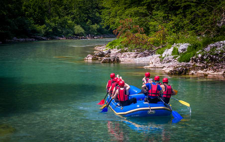 River rafting, Sikkim | adventure activities in Sikkim