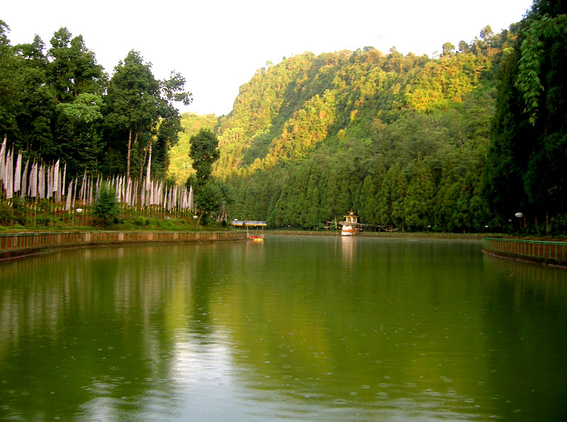 Beautiful Aritar in East Sikkim | tourist places in Sikkim