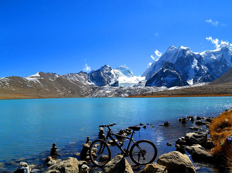 Cholamu Lake, Sikkim | Lakes in Sikkim